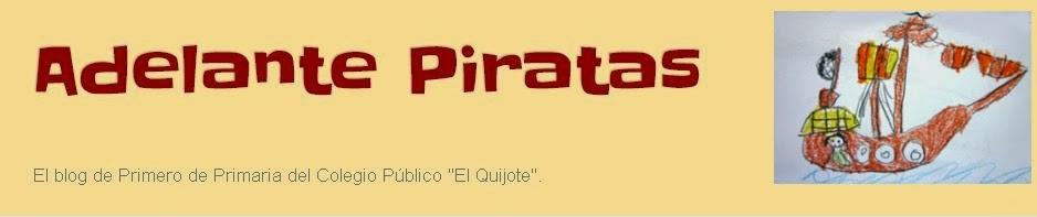 Adelante Piratas