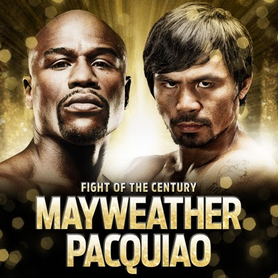 Mayweather vs Pacquiao: Ticket brokers losing big money