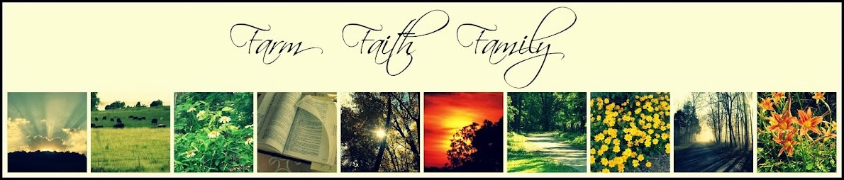 Farm Faith Family