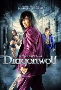 Dragonwolf – Legendado (2013)