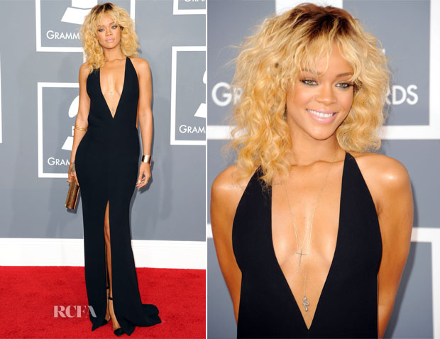 NUDE  Grammy Awards 2012 1d578ef54b