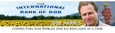 International Bank of Bob