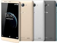 Spesifikasi Infinix Note 2 dengan Bundling Kartu Smartfren 4G LTE
