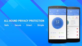 LEO Privacy Guard | andromin