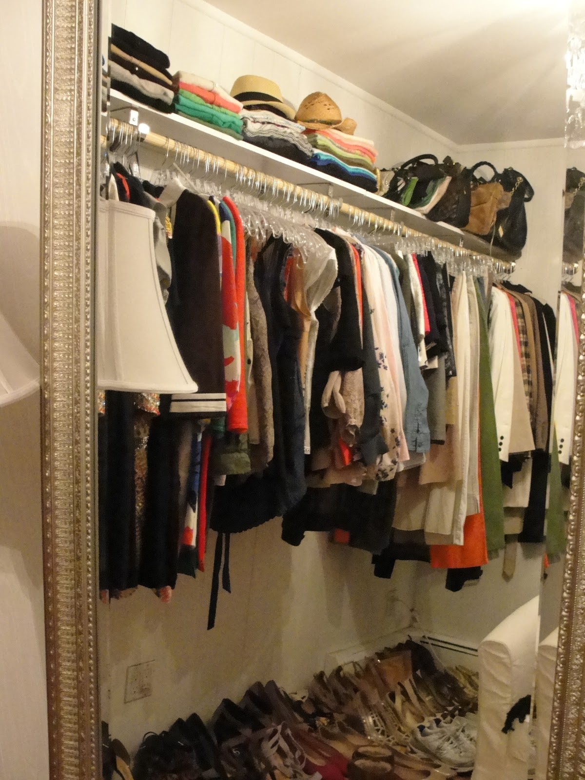 """consultant the closet essay The closet a door slammed, startling laura """"shit"""" she grinned sheepishly, feeling chagrined at being alarmed in her family's house hell, i grew up here."""