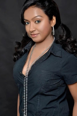 Vaishali Hot Photo Shoot