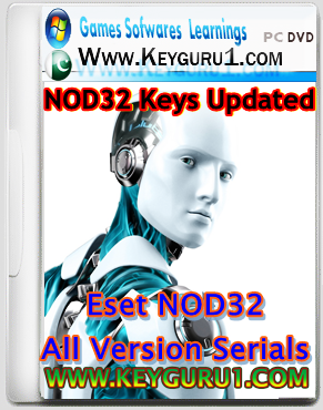 NOD32 Passwords 2013