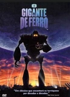 O Gigante de Ferro – Dublado
