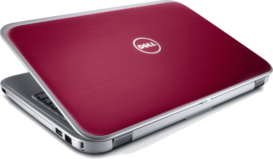 dell Inspiron 14R red color