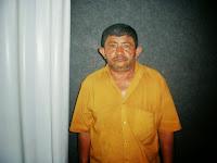 Pai desesperado procura por filha desaparecida no município de Ipu.