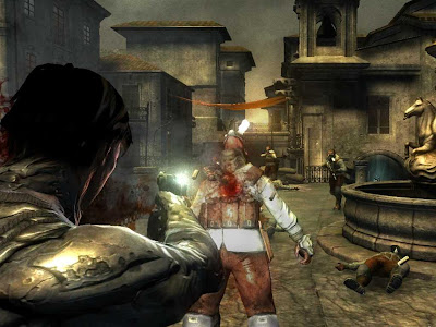 Dark Sector PC Game Full Version