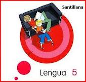 Libro de lengua 5º de primaria