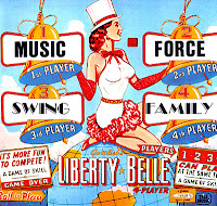 Sauveur Mallia - Music Force Swing Family (1985)