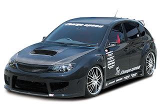 Subaru Body Parts Oem