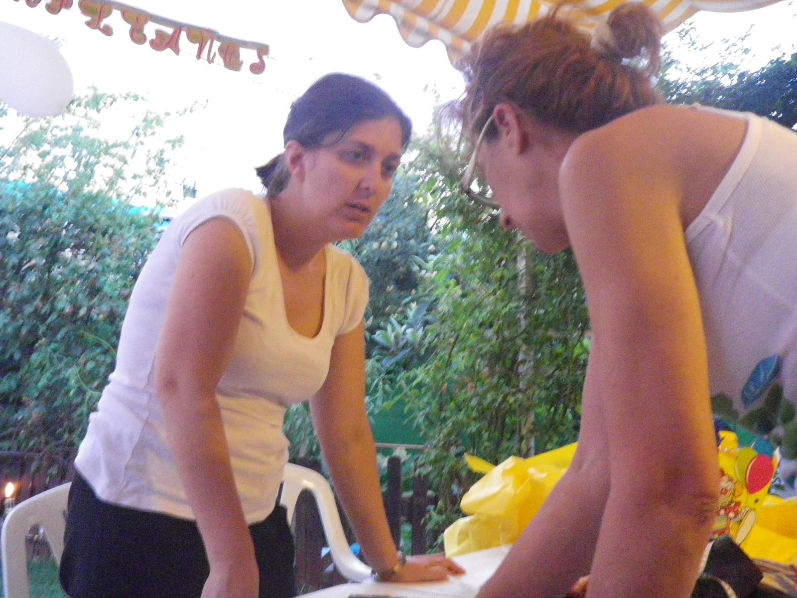 casado charla pequeña mama cerca de Alcobendas