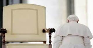 Renúncia papal