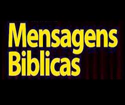 Mensagens Bíblicas no Face