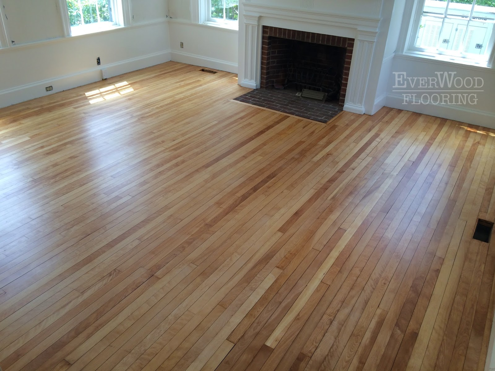 EverWood Flooring Project Profiles