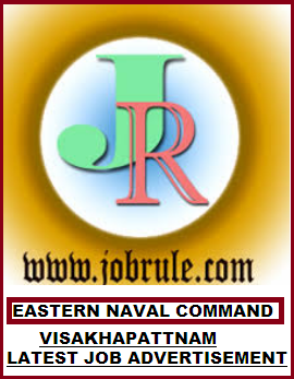 Visakhapatnam Eastern Naval Command Latest Superintendent & Store Keeper Job Advertisement August 2015