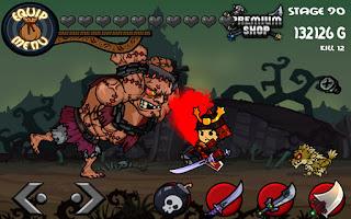 Colosseum Heroes v1.0.1 APK: game tiêu diệt zombie hấp dẫn (hack tiền không cần root)