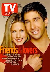 TVGUIDE - FRIENDS & LOVERS