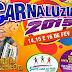 Carnaval 2015 - programação oficial do Carnaluziense