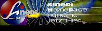 SiNEDi-Homepage anclicken: