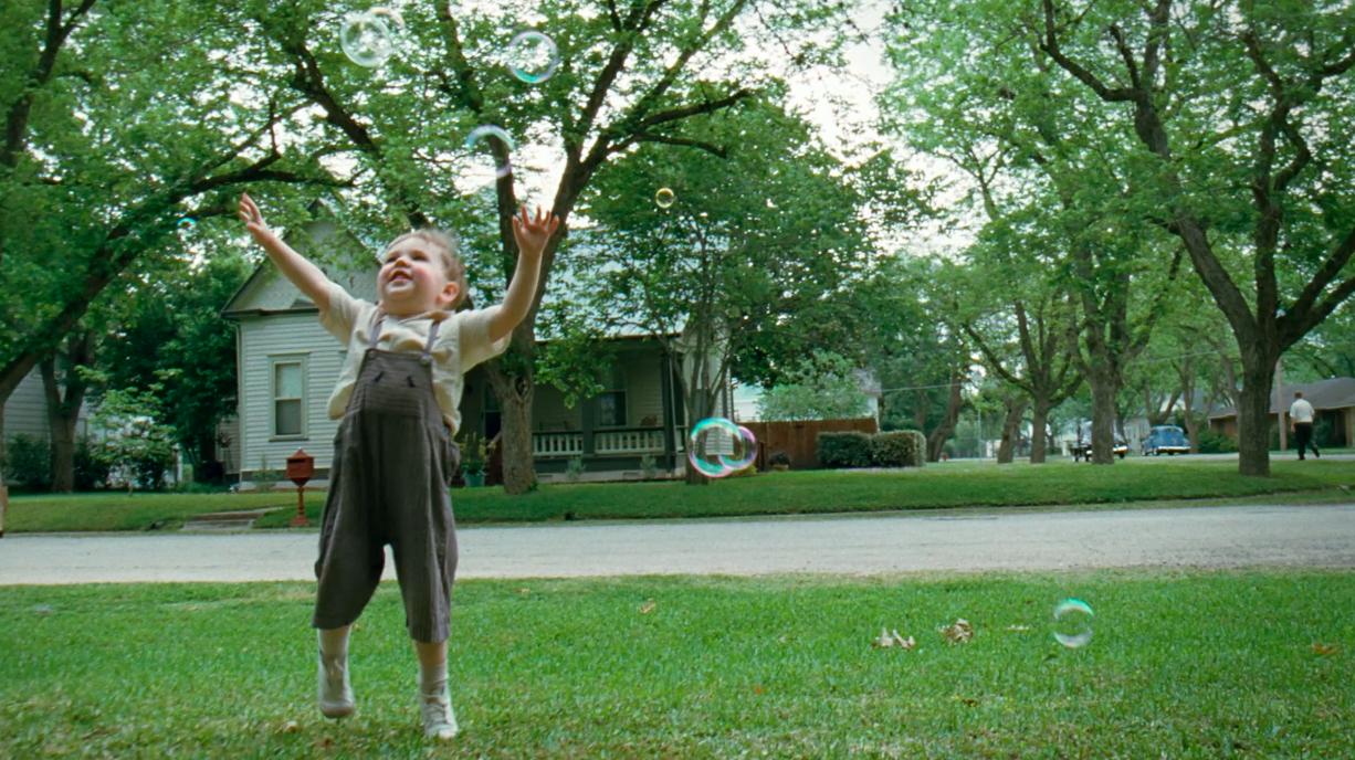 The Voracious Filmgoer: Life, the - 1527.2KB