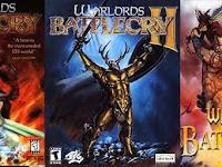 Warlords Battlecry 1-2-3