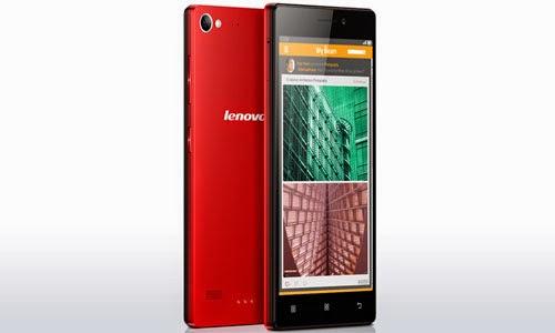 Lenovo Vibe X2 3 Layered Smartphone