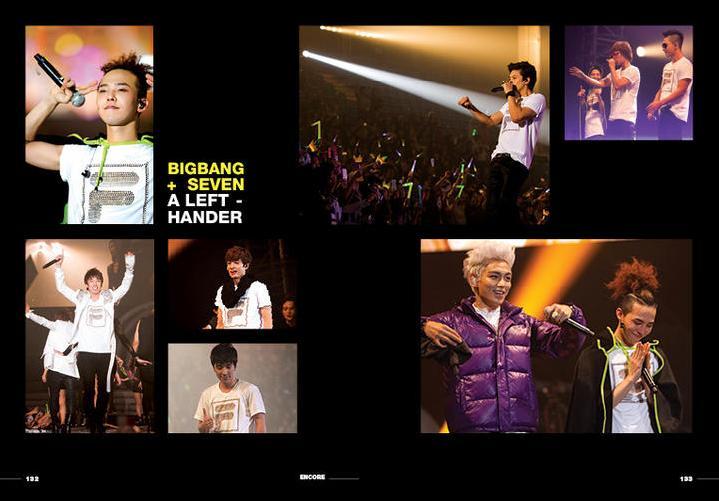 PopinSe7en: [PICS] 2011 YG Family Concert band rehearsal