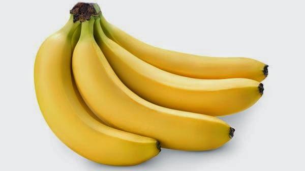 cara menaikkan berat badan dengan mengkonsumsi pisang