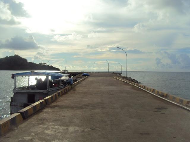 Wisata Pulau Jampea Selayar