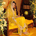 Mehndi | Mehndi Dress 2012 | Bridal Mehndi Dresses | Mayon Mehndi Dresses | Pakistani Mehndi Dress | Mehndi Frock Style | Dress For Mehndi