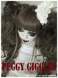 Peggy Giggles Peggymyspacexxx