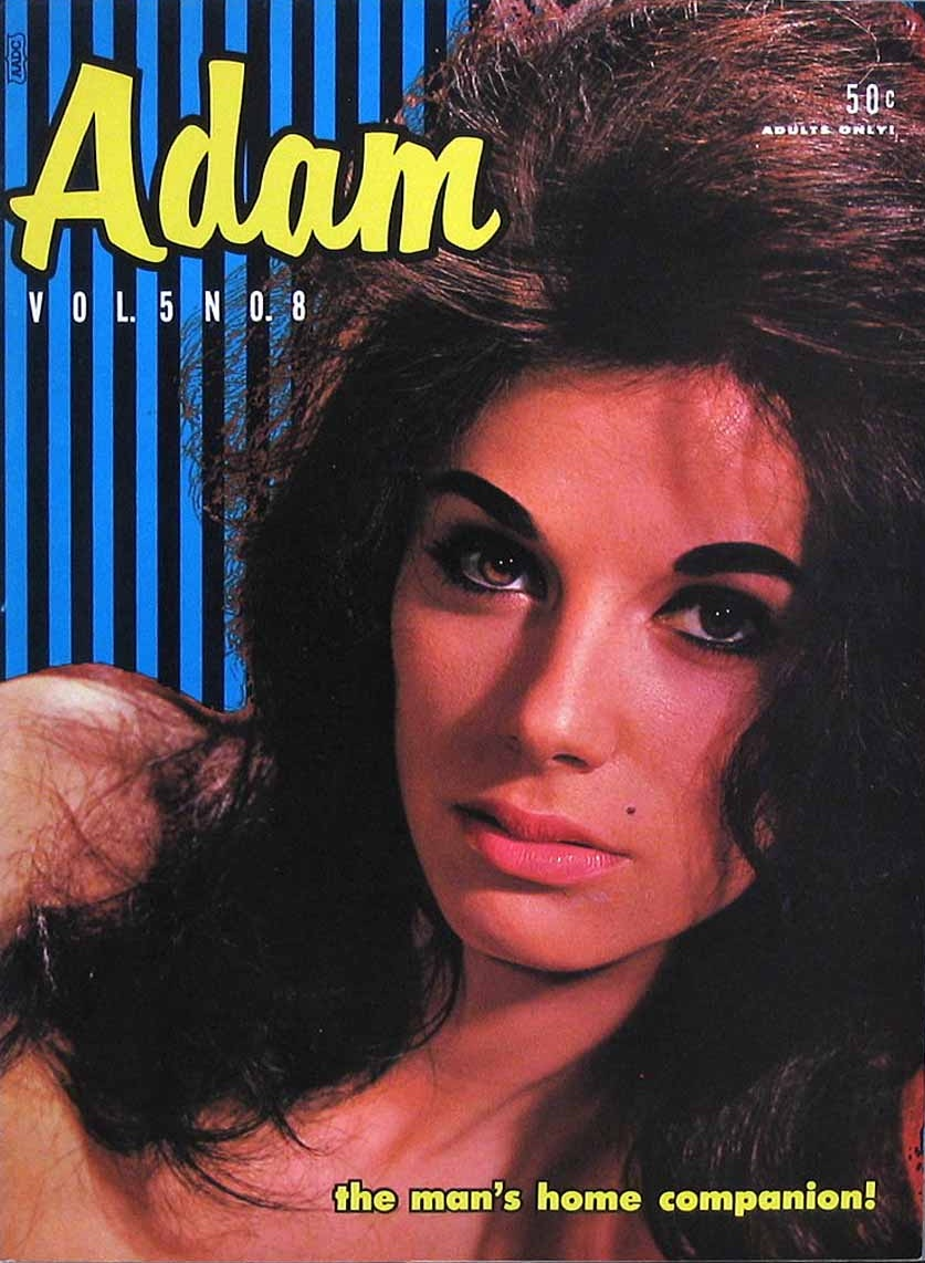 adam eve adult magazine
