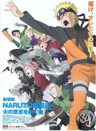 3gp naruto movie 3