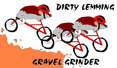 Mn Bike Trail Navigator The Dirty Lemming Gravel Grinder