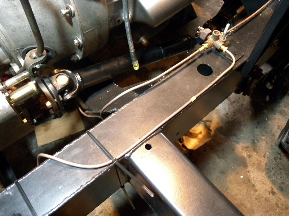 1960 land rover restoration automec brake line kit part 1 rh 1960landroverrestoration blogspot com