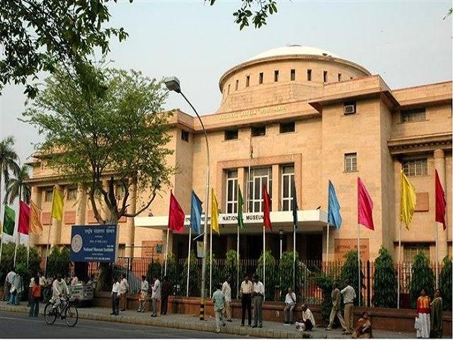 National Museum, Delhi