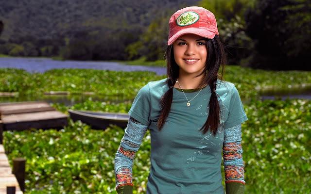 Селена Гомес (Selena Gomez) биография, фото Селены Гомез