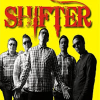 Shifter. Ampuni Aku (feat. Chindy)