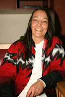 Tantoo Cardinal honored this week Agua Caliente Native American Film Festival