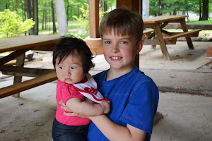 Ben (and his cousin)