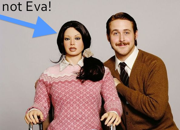 Gosling ryan dating dalis