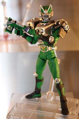 S.H.Figuarts Kamen Rider Zolda