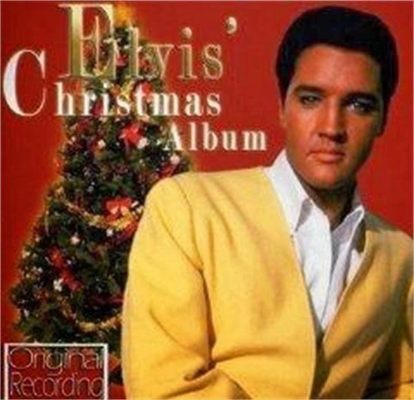 History's Dumpster: The Elvis Presley Christmas Album (RCA Victor ...