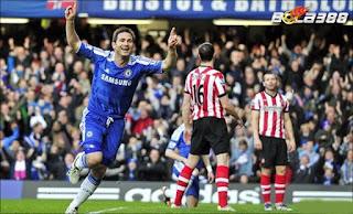 Agen Bola Terpercaya : Chelsea Kembali Bangkit Setelah Perginya Mourinho