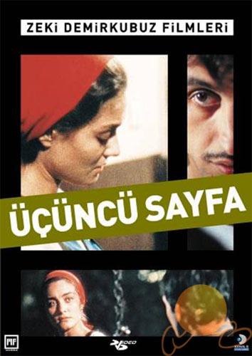 Ucuncu sayfa movie