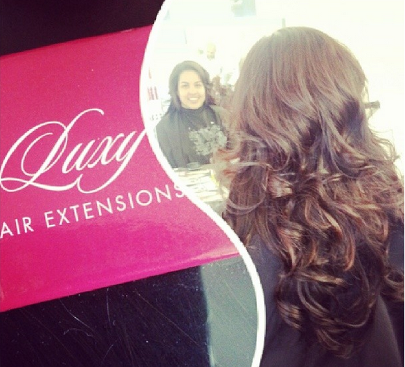 Luxy Hair Extensions Reviews 2013 106